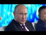 Итоги Валдая: Путин ответил на каверзные вопросы