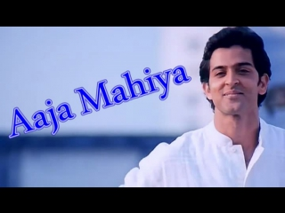 Aaja Mahiya - Fiza (рус.суб.)