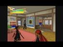 Игра «Shaman King - Funbari Spirits». Платформа Playstation 2. Полное Прохождение