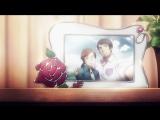 AnimeOpend Death Parade 1 ED  Ending (EP.1) (NC) Смертельный Парад  Парад Смерти 1 Эндинг (1080p HD)