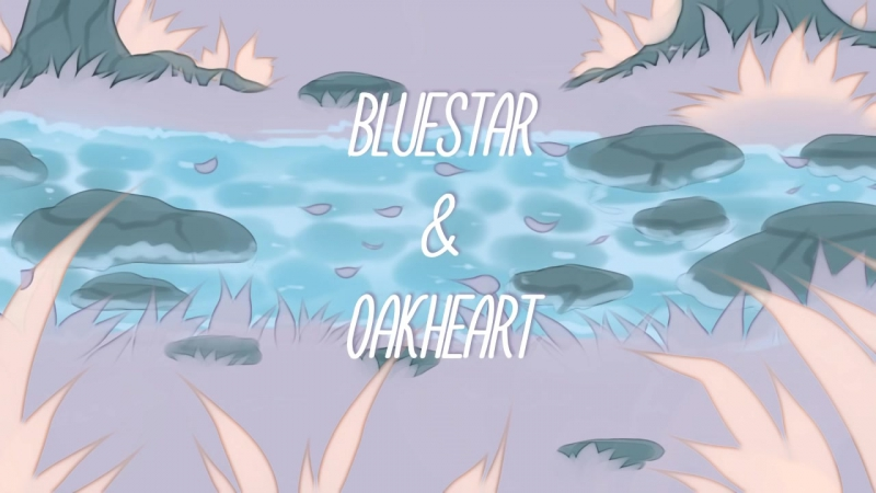 「WARRIORS」Bluestar Oakheart _ Cross My Mind - PMV