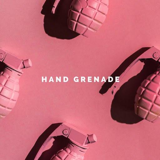 Marakesh альбом Hand Grenade