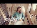 New Emirates First Class Suite - Boeing 777 - Emirates