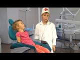 Дети играют в доктора - Вырываем зуб с уколом: визит к стоматологу