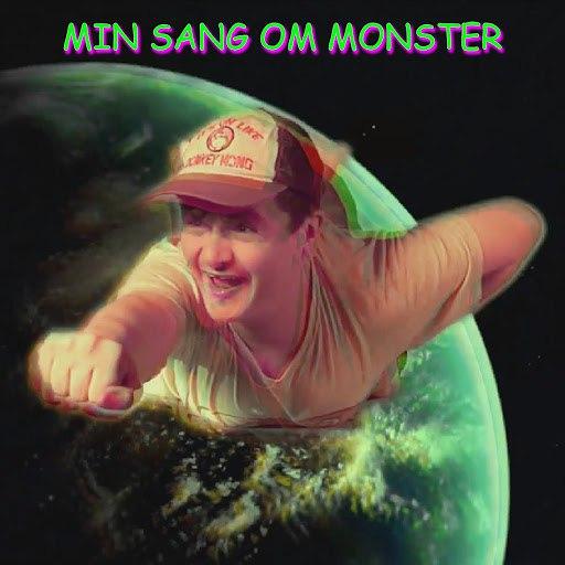 Casper альбом Min Sang Om Monster