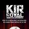 DJ Kir Royal • Официальная группа