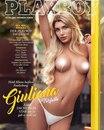 Модель-трансгендер впервые украсит обложку немецкого журнала Playboy