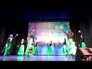 Грузинский танец Гандаган