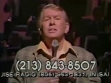 Johnnie Ray-Just Walking in the Rain, 1982 Telethon