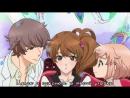 Masaomi (CV. Okitsu Kazuyuki) Wataru (CV. Kaji Yuuki) - 2 to 1 (rus sub)