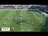 Малага 0:1  Атлетико   Гризман