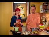 Только для Кришнаитов! Кухня Кришны 5