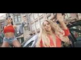 Faydee feat. Kat DeLuna Leftside - Nobody (Official Video)