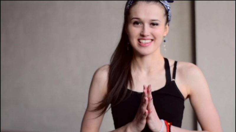 Приглашение на татарскую йогу