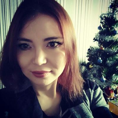 Виктория Логвиненко