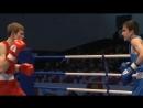 49 кг. Андрей Потемкин Димитровград - Ислам Абумуслимов Чечня