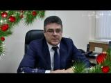 Новогодняя открытка. Игорь Ярославович Андриив (12+)
