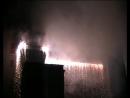 FERRARA - Capodanno 2018 - Incendio Castello Estense