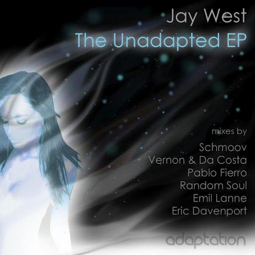 Jay West альбом The Unadapted E.P