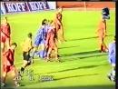 Кубок УЕФА 1996/97. Джазз Финляндия - Динамо Москва - 13 10.