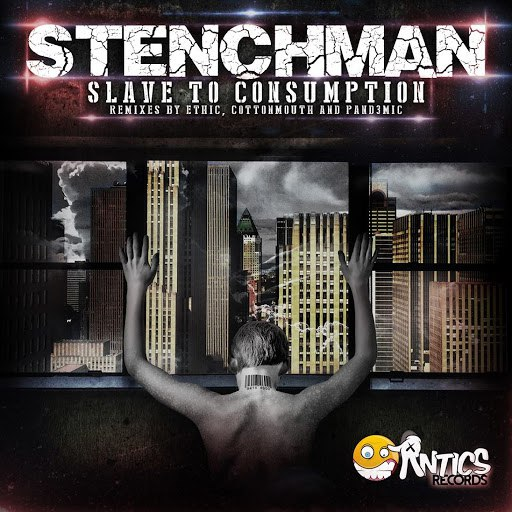 Stenchman альбом Slave To Consumption (The Remixes)