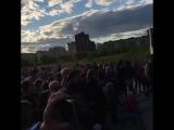 Славянская Ярмарка 2017 на Долгом Озере. Песняры.