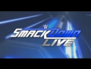|WVW| SmackDown Live Opening Intro Pyro
