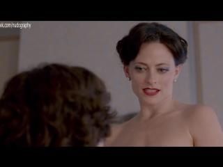 Лара Пулвер (Lara Pulver) голая в сериале
