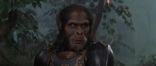 Planet Of The Apes in Hindi Movie Screen Shot 1