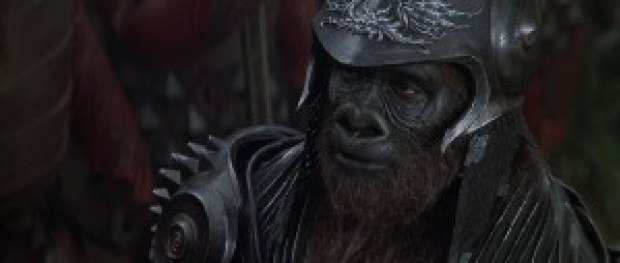 Planet Of The Apes in Hindi Movie Screen Shot 2