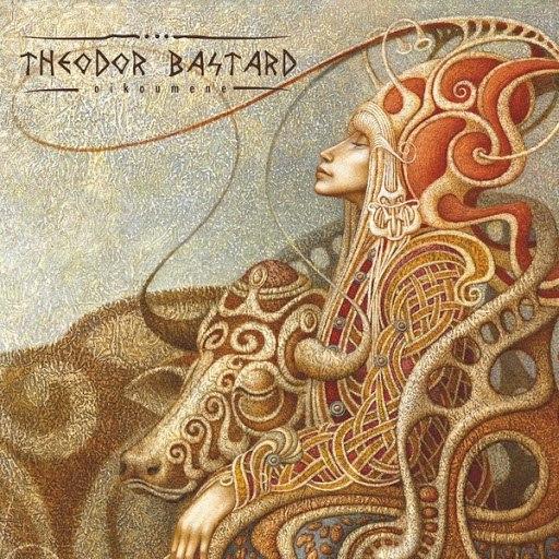 Theodor Bastard альбом Oikoumene
