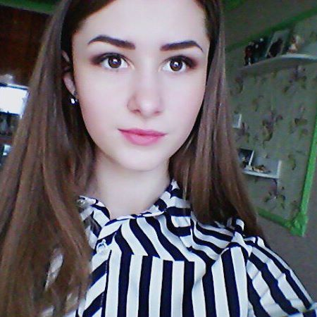 Надежда Борисова, Москва - фото №2