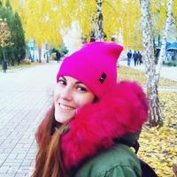 Анастасия Гапеева-Галюк