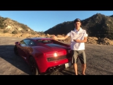 Сколько стоит Ламборгини 2009 года в США Первый раз за рулем, тест-драйв Lamborghini Gallardo