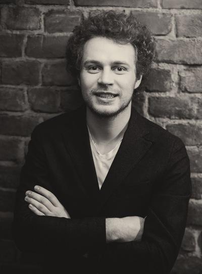 Михаил Томшинский
