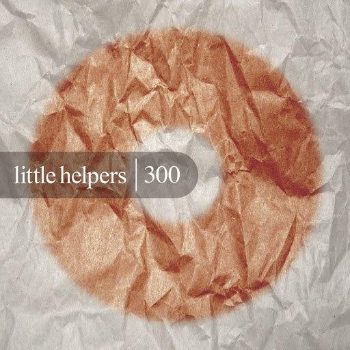 Jamie Jones альбом Little Helpers 300