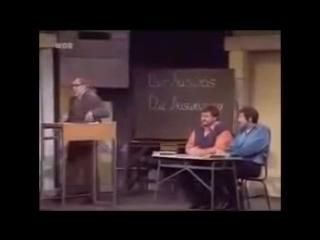 Dieter Hallervorden- Der Türke packt die Koffer