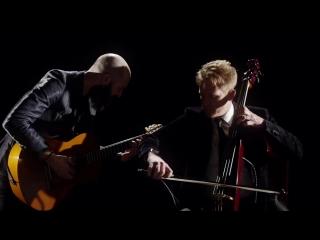 Metallica - Mozart (Symphony No. 40 - Enter Sandman   MOZART HEROES [OFFICIAL VIDEO]