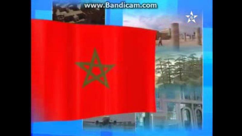 Конец эфира канала Assadissa Марокко 26 11 2017