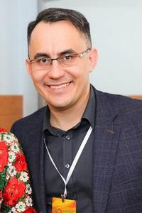 Рустем Исхаков