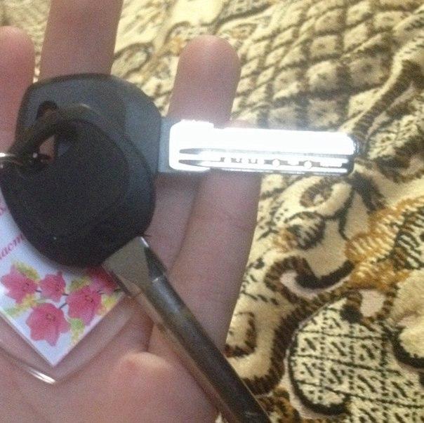 Анон Я Маша растеряша, потеряла ключи. Ни кто случайно не находил ? На
