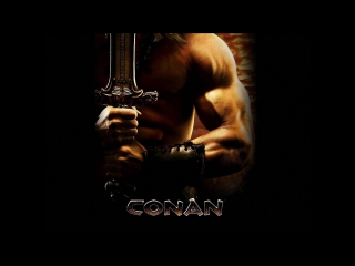 Conan The Barbarian_-_Soundtrack