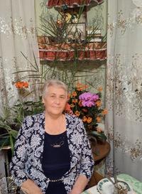 Андреева Роза (Фасикова)