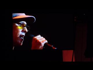 Xavier Naidoo - Nimm mich mit (live)
