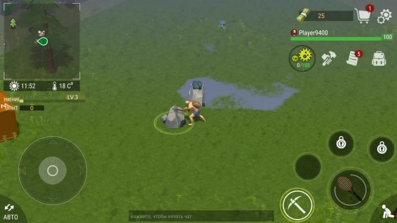 [Lega Play] WarZ Law of Survival - ЛУЧШЕ ЧЕМ Last Day on Earth Survival!? ЛИЧНЫЙ ПЁС И УПРАВЛЕНИЕ МАШИНОЙ!!