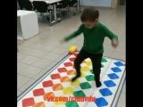 ✨Совет: На занятиях ментальной арифметики с дошкольниками используются подвижные игры, но для того, чтобы процесс был не только