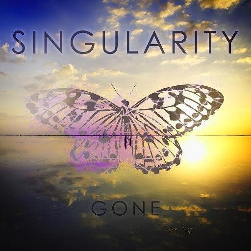 Singularity альбом Gone