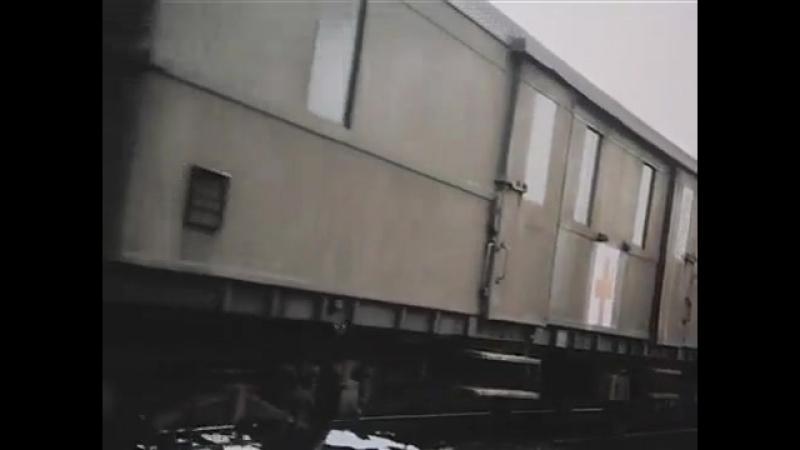 Архив смерти Archiv des Todes 1980 5 серия Загадочная радиограмма