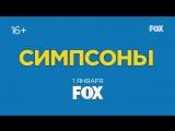«Симпсоны» I FOX