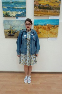 Надя Асатурьян